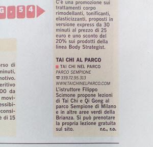 VIVIMILANO Filippo Scimone