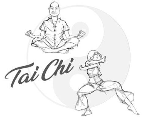 Corso di Taijiquan e Qi Gong a Meda
