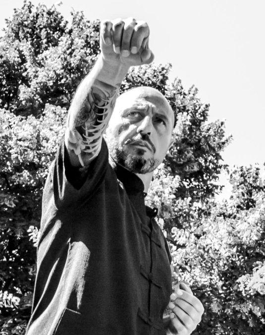 Maestro Filippo Scimone